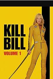 The Making of 'Kill Bill' Poster
