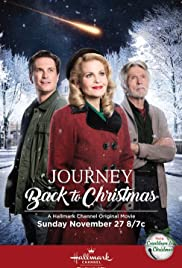 Journey back to christmas tv movie 2016 imdb journey back to christmas poster solutioingenieria Images