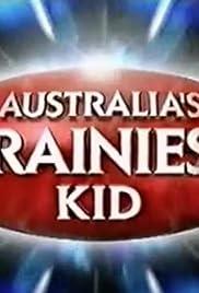 Australia's Brainiest Musician Poster