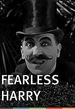 Fearless Harry