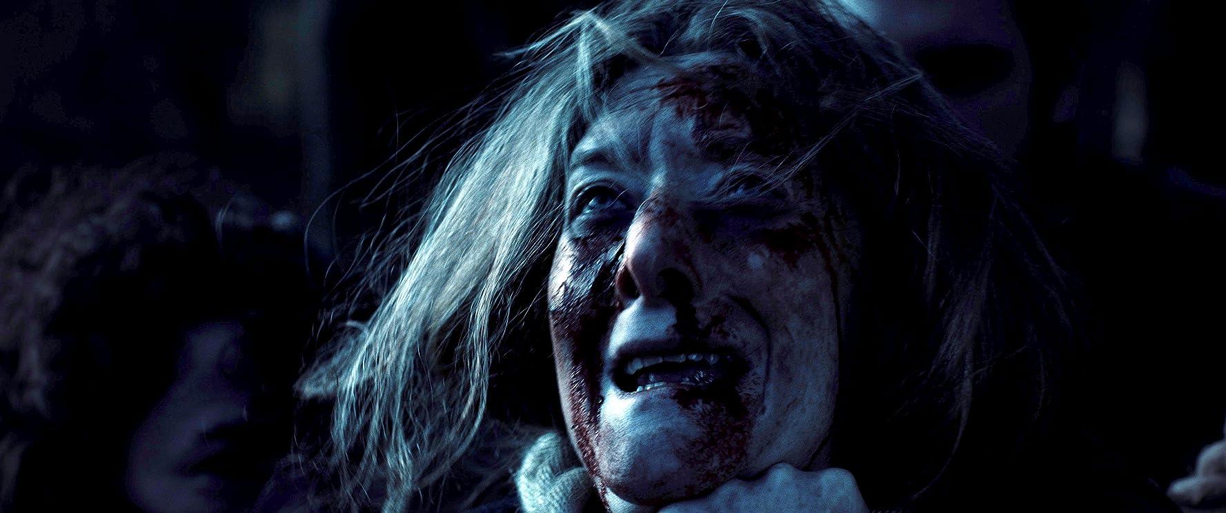 Mother Krampus