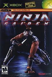 Ninja Gaiden Poster