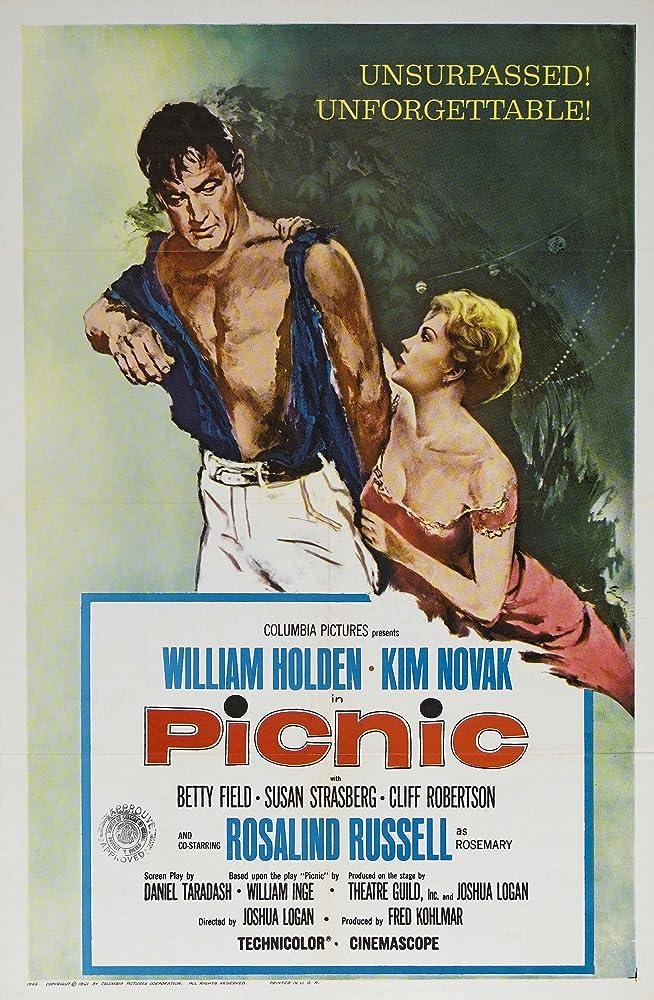 Picnic (1956)