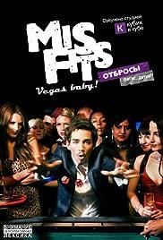 Vegas, Baby! Poster