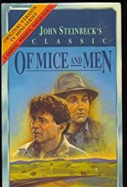 Of Mice and Men(1981) Poster - Movie Forum, Cast, Reviews