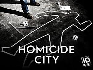 Homicide City Season 2 Episode 6