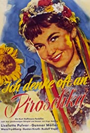 Ich denke oft an Piroschka(1955) Poster - Movie Forum, Cast, Reviews