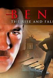 Il giovane Mussolini Poster - TV Show Forum, Cast, Reviews