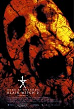 Primary image for Book of Shadows: Blair Witch 2