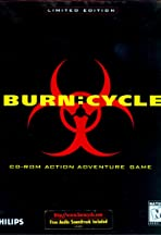 Burn: Cycle