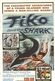 Ti-Koyo e il suo pescecane Poster