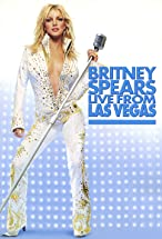 Primary image for Britney Spears Live from Las Vegas