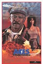 Primary image for Aces: Iron Eagle III
