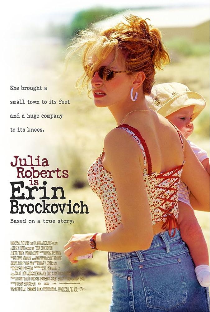 Erin Brockovich 2000 1080p BluRay DTS 5 1 MSubS - Hon3y