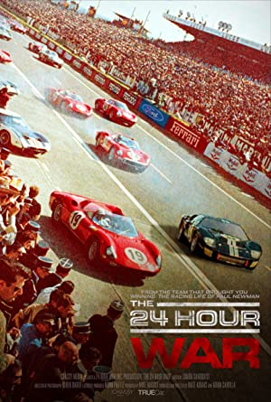 Permalink to Movie The 24 Hour War (2016)