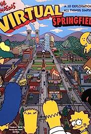 The Simpsons: Virtual Springfield(1997) Poster - Movie Forum, Cast, Reviews