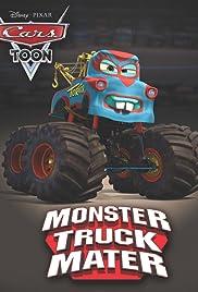 Monster Truck Mater Poster