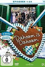 Primary image for Dahoam is Dahoam