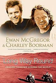 Long Way Round Poster