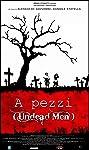 Undead Men (2011) Poster