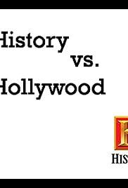 History vs. Hollywood Poster