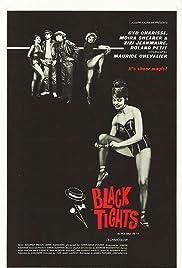 Black Tights Poster