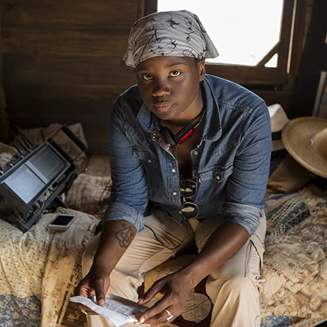 Dee Rees in Mudbound (2017)