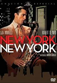 The New York, New York Stories Poster