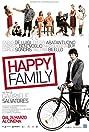 Happy Family (2010) Poster