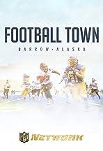 Football Town: Barrow Alaska