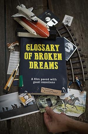 Glossary of Broken Dreams