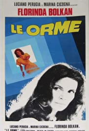Le orme Poster