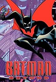 Batman Beyond Poster
