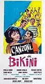 Canzoni in... bikini (1963) Poster