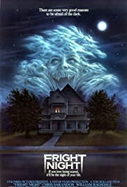 Fright Night Poster