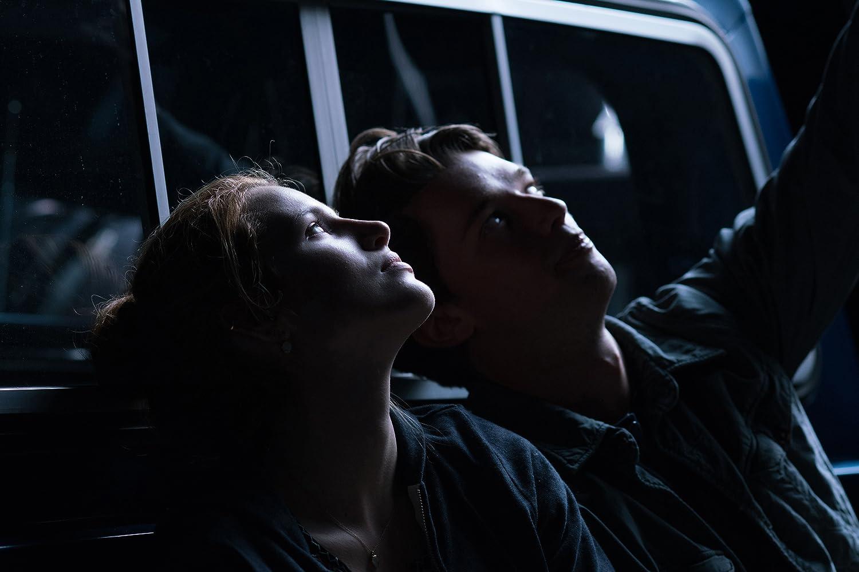 Patrick Schwarzenegger and Bella Thorne in Midnight Sun (2018)