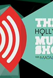 Hollyoaks Music Show Poster