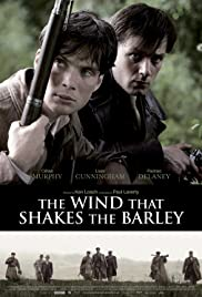 The Wind That Shakes the Barley Poster