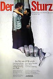 Der Sturz Poster