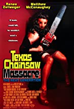 Primary image for Texas Chainsaw Massacre: The Next Generation