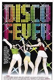 Disco Fever Poster