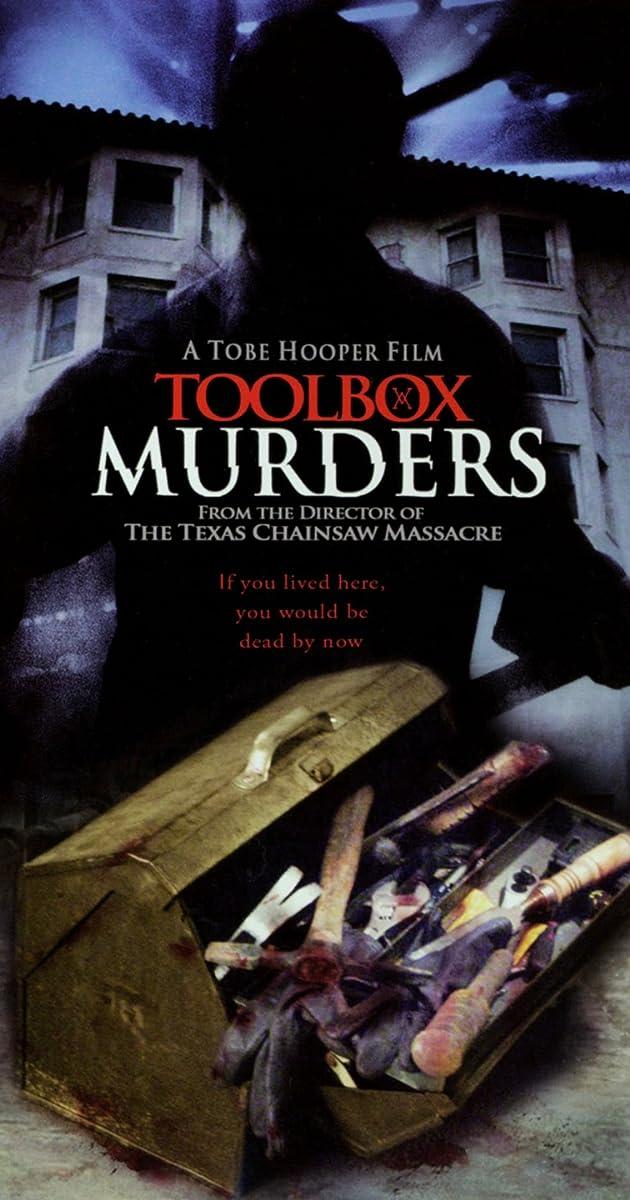 toolbox murders 2004 imdb