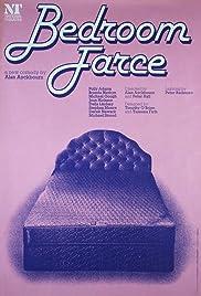 Bedroom Farce Poster