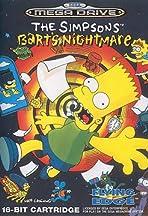 The Simpsons: Bart's Nightmare