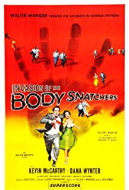 Invasion of the Body Snatchers(1956) Poster - Movie Forum, Cast, Reviews