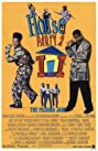 House Party 2 (1991) Poster