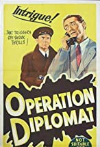 Primary image for Operation Diplomat