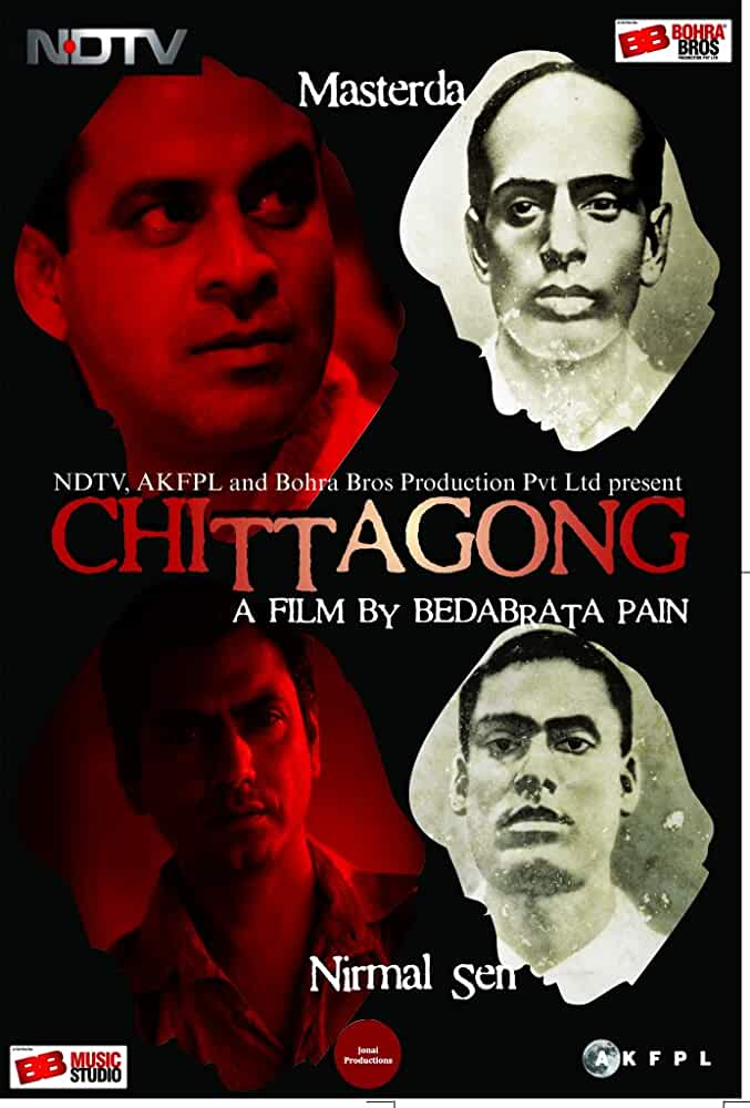 Chittagong (2012) Full Movie Watch Online Free Download