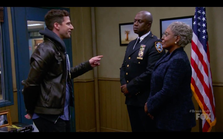 Brooklyn Nine-Nine: Your Honor | Season 4 | Episode 19