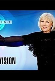 Pa'lante con Cristina Poster